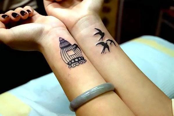 30 Amazing Freedom Symbol Tattoo Ideas You Need On Your ...