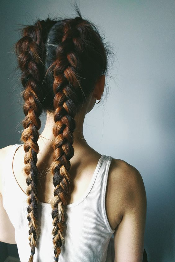 25 impressive ways to rock boxer braids  u00bb ecstasycoffee