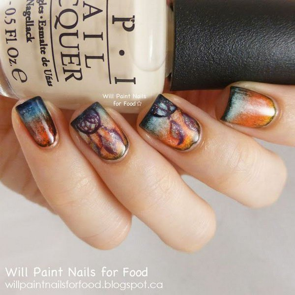 Easy But Cool Nail Designs