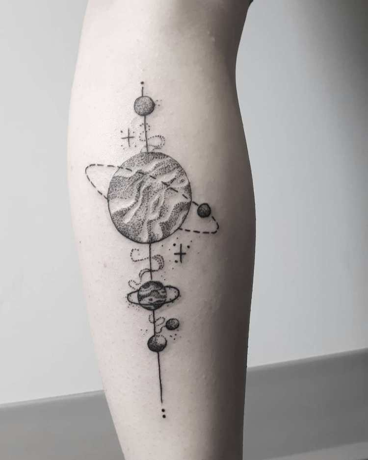 50+ Simple And Small Minimalist Tattoos Design Ideas For