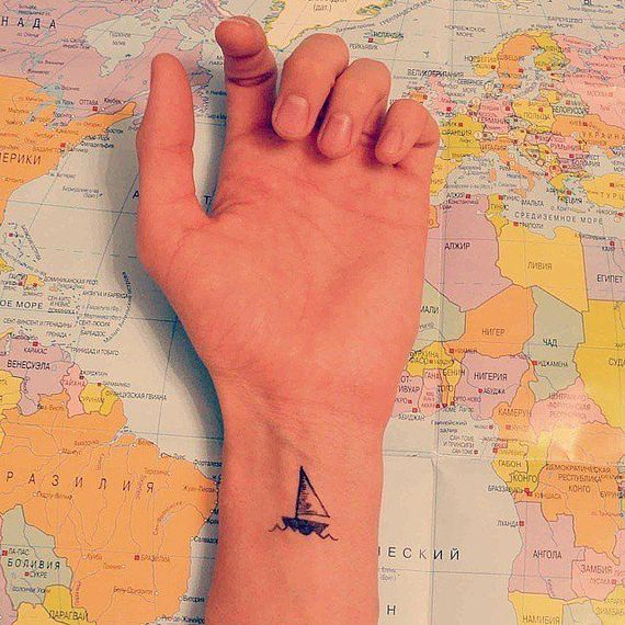 ship-tattoo