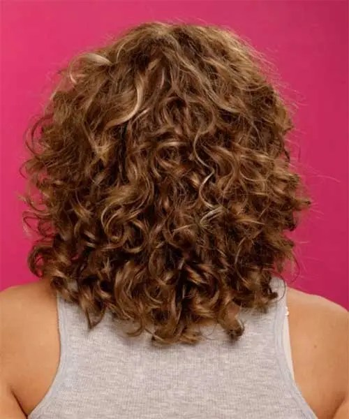 40 Incredibly Pretty Short Hairstyles For Curly Hair That