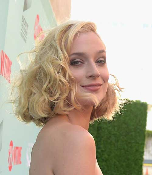 40 Incredibly Pretty Short Hairstyles For Curly Hair That Make You Say Wow