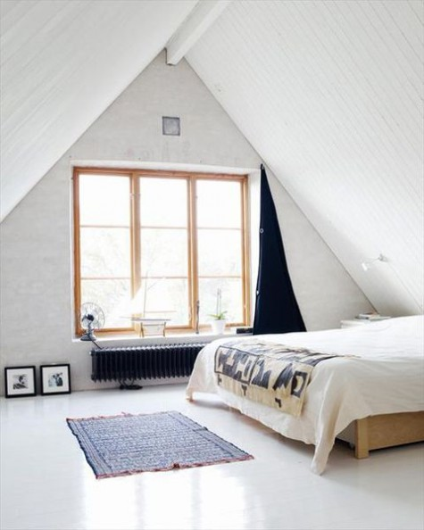 Find Out In This Post Some Room Designs Fitted In The Attic For Great Ideas  And To Organize Your Attic Room.