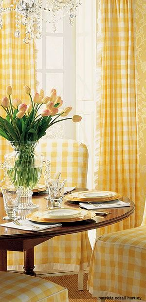 Yellow Curtain Ideas For Living Room