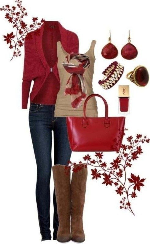 christmas outfit ideas 18