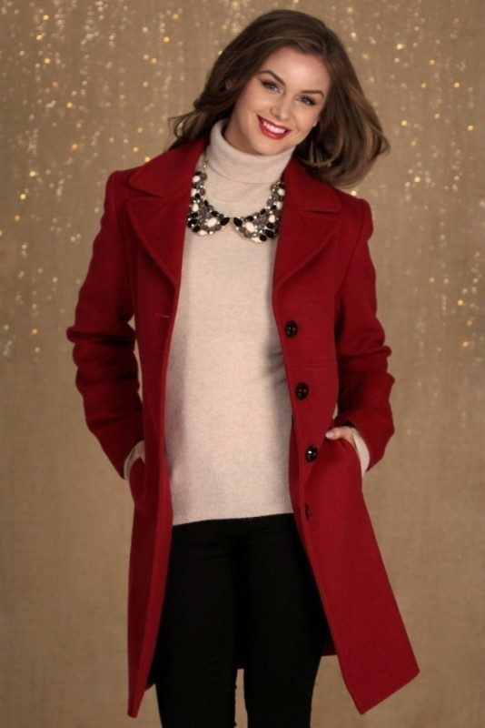 50 cute christmas outfits ideas to copy » ecstasycoffee