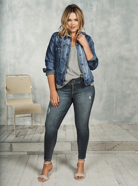 Top 20 Plus Size Fashion Bloggers Right Now - Her Style Code