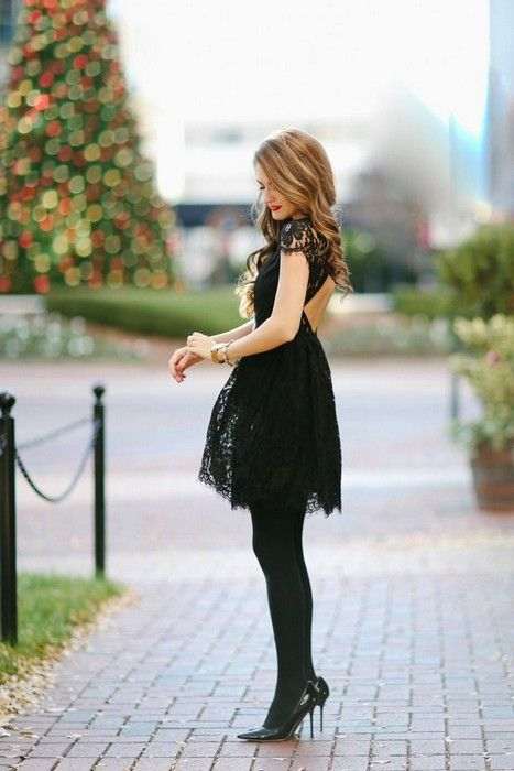 50 Cute Christmas Outfits Ideas To Copy 187 Ecstasycoffee
