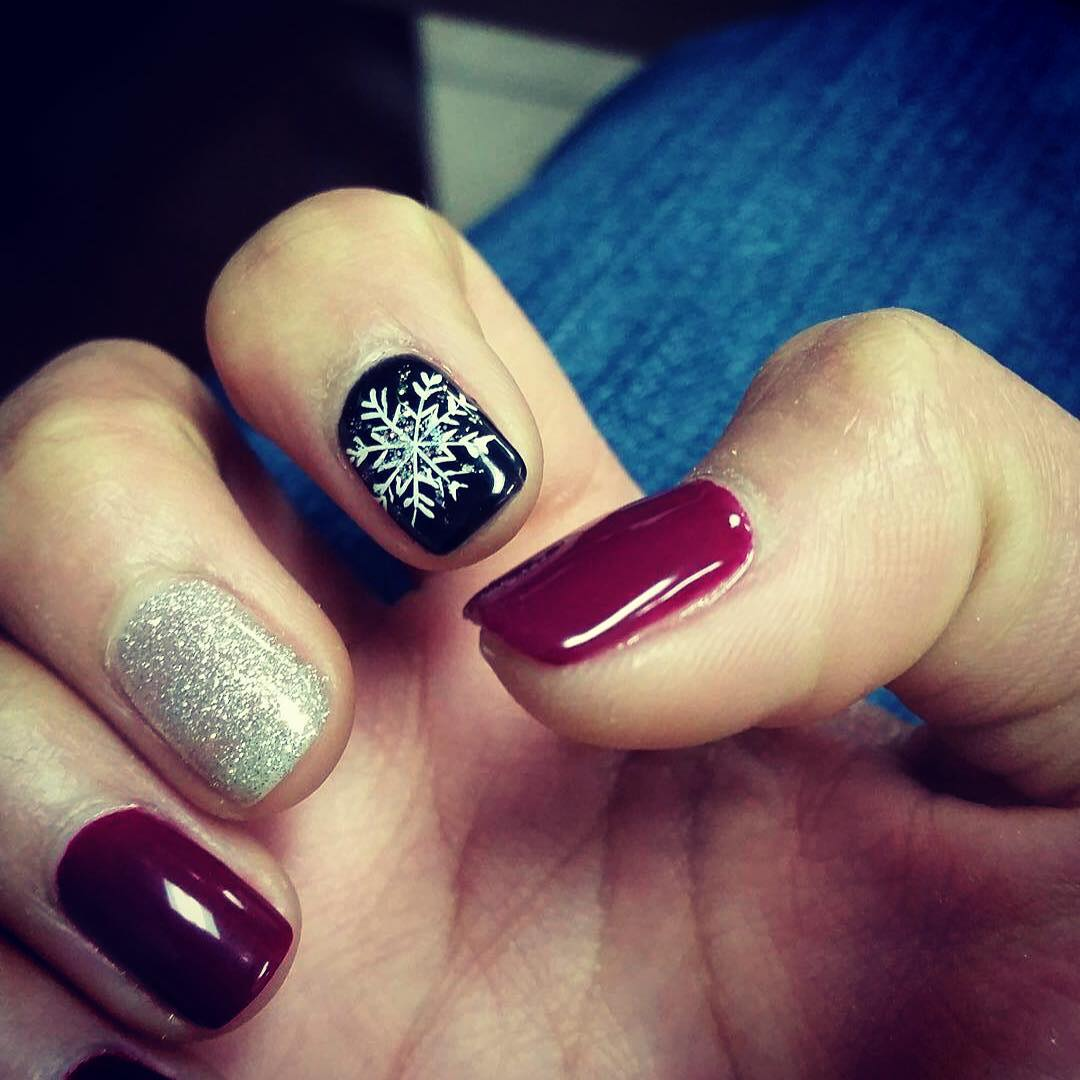 40 Best Shellac Nail Art Design Ideas » EcstasyCoffee
