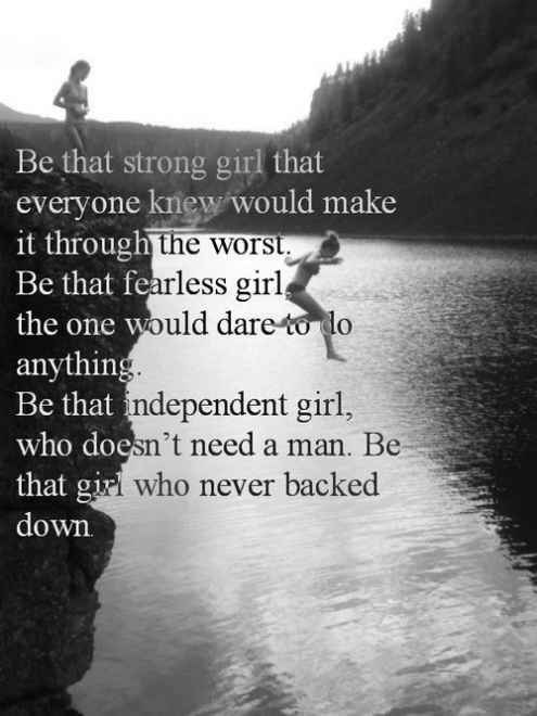 75 Inspirational Strong Women Quotes And Sayings |Powerful Beauty Quotes