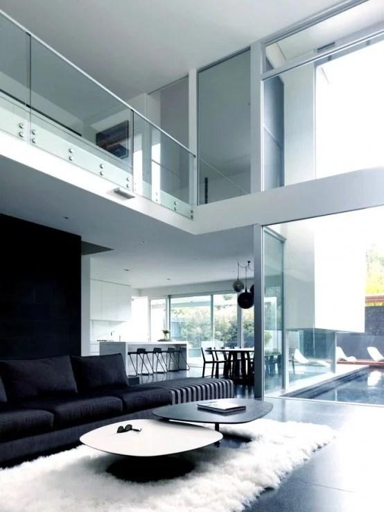 Modern Minimalist Living Room Design: 65+ Modern Minimalist Living Room Ideas » EcstasyCoffee
