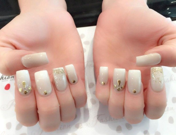 30 Awesome Nail Extensions Design You May Like » EcstasyCoffee