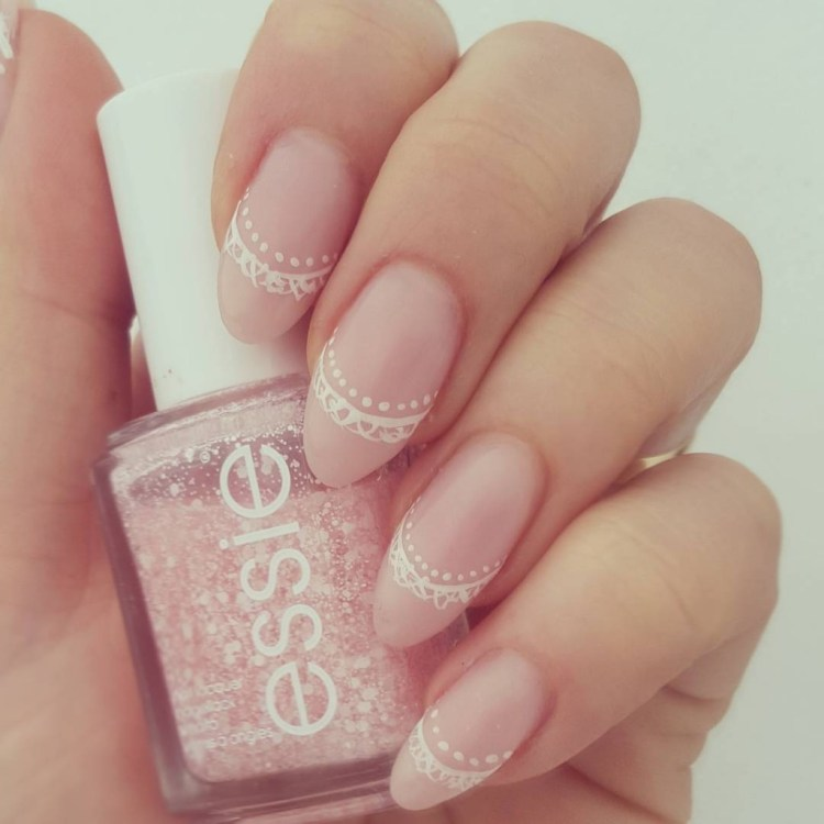 30 awesome nail extensions design you may like  u00bb ecstasycoffee