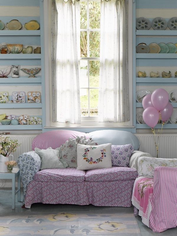 50 Cool Shabby Chic Living Room Decor Ideas 187 Ecstasycoffee