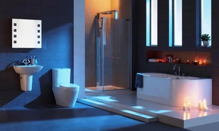 40 Gorgeous Romantic Bathroom Designs Ideas 187 Ecstasycoffee