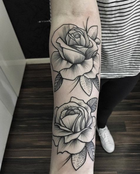 60+ Coolest Forearm Tattoos You\'ll Instantly Love » EcstasyCoffee