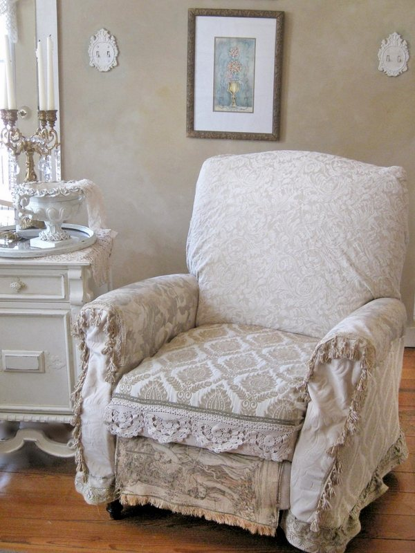 ... Shabby Chic Living Room Furniture Ideas ... Part 91