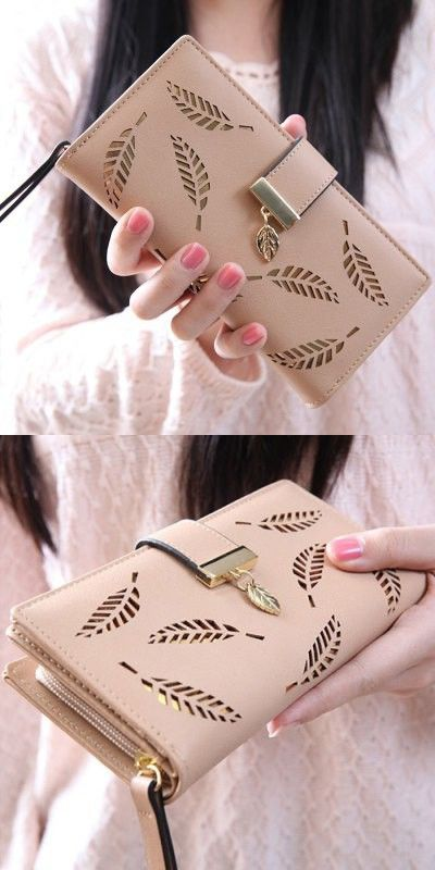 stylish-leaves-and-hollow-out-design-wallet