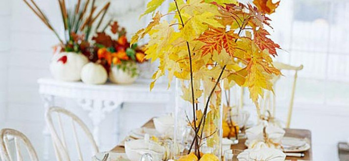 Inexpensive thanksgiving table decorations archives for Inexpensive thanksgiving table decorations