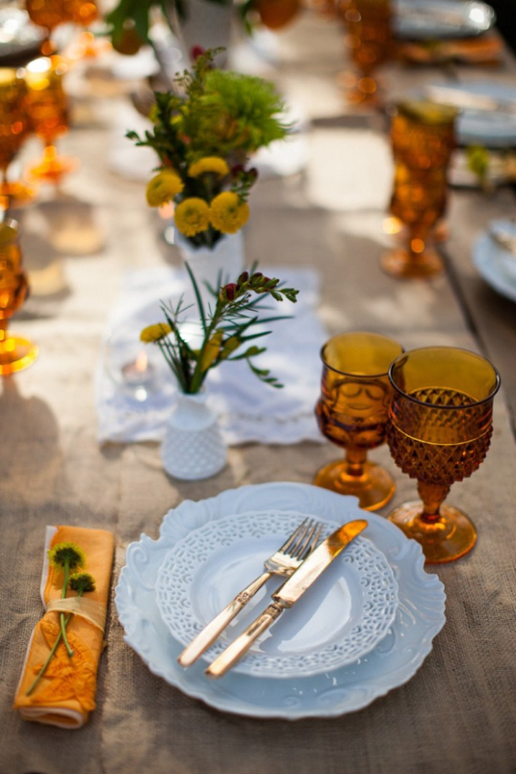 36 Stunning Thanksgiving Centerpieces For Holidays