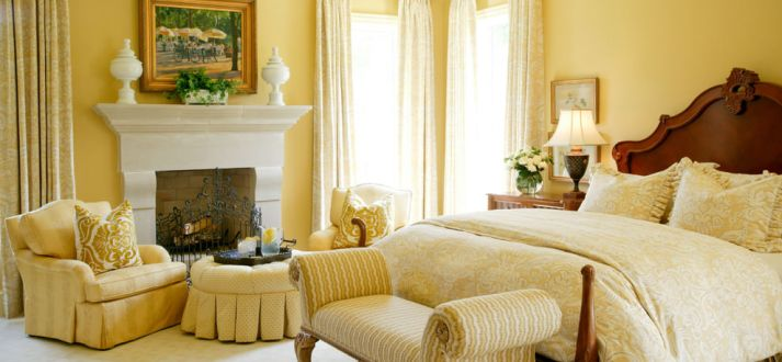 35 gorgeous yellow home decorating ideas ecstasycoffee Gorgeous home decor pinterest