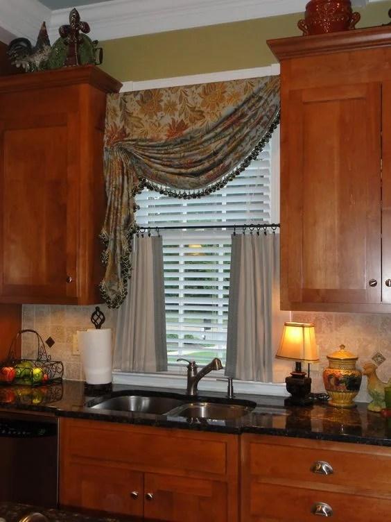 33 Stylish Kitchen Window Blinds Ideas 187 Ecstasycoffee