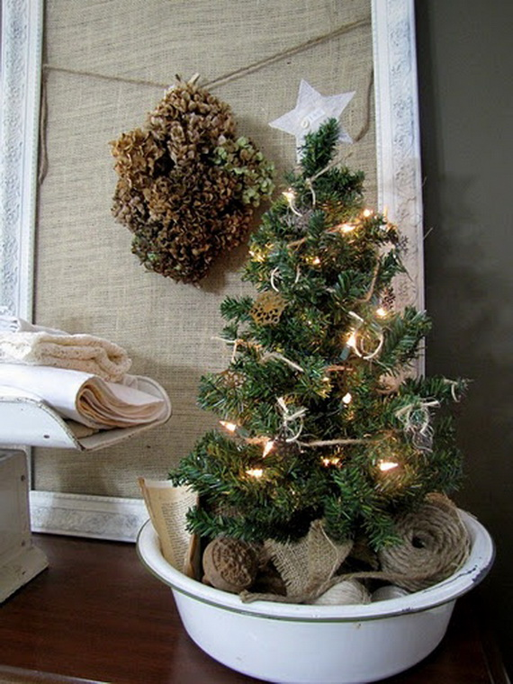 Bathroom Decorating Ideas For Christmas 45 amazing bathroom decorating ideas for christmas - ecstasycoffee