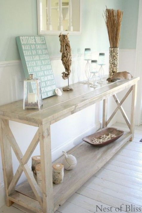 45 Beautiful Coastal Decorating Ideas For Your Inspiration
