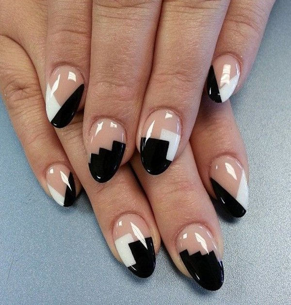 Oval Nails Design Tumblr 66 Unbelievably Cool A...
