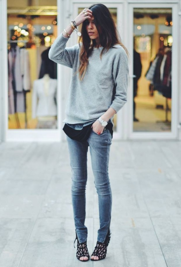 36 Outfits Ideas Thatll Take You Right Into Fall Look