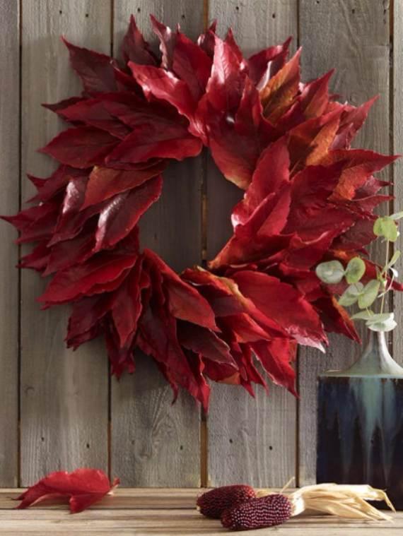 70 Inspiring Christmas Wreath Decorating Ideas You Ll Love