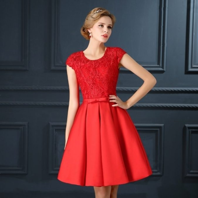 Christmas Eve Dresses.40 Marvelous Stunning Christmas Party Nights New Year S