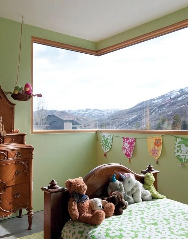 27 Decorating Ideas For Corner Window 187 Ecstasycoffee