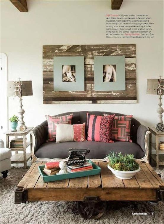 35 Inspiring Living Room Decorating Ideas For New Year ...