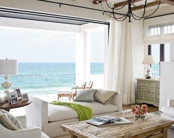 coastal living room ideas Archives » EcstasyCoffee