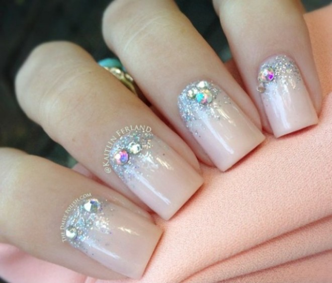 26 new years eve nail art designs ideas ecstasycoffee nail art new year prinsesfo Choice Image