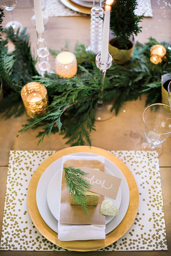 48 Awesome New Year's Eve Table Decorations Ideas ...