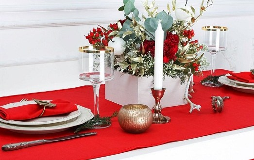 48 awesome new year 39 s eve table decorations ideas - New year decoration ideas ...