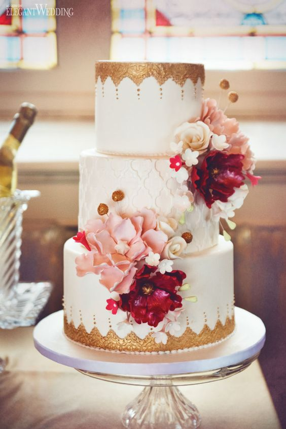 75 Creative Wedding Cake Ideas And Inspiration EcstasyCoffee