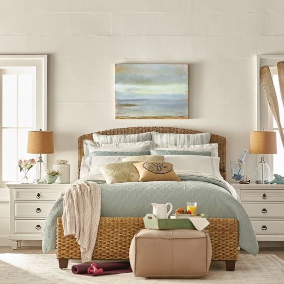sunny-calm-beach-bedroom
