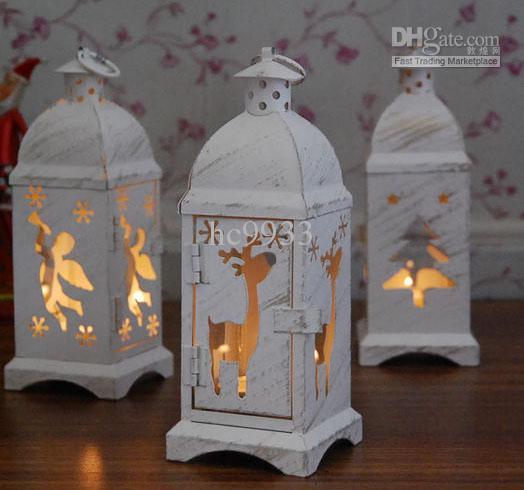 Must Watch 30 Stunning Deck Lighting Ideas: 35 Beautiful Christmas Light Decoration Ideas To Light Up