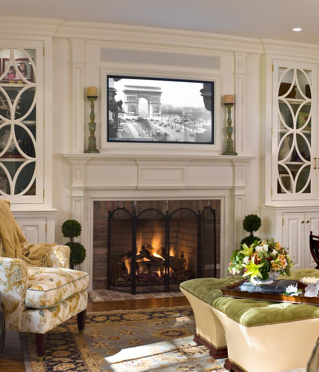 30 Modern Living Room Design Ideas To Upgrade Your Quality: 32 Incredible Christmas Lights Decorating Ideas