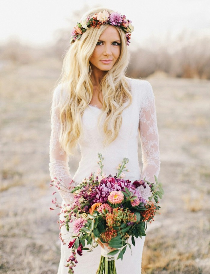 bohemian-chic-wedding-dress28