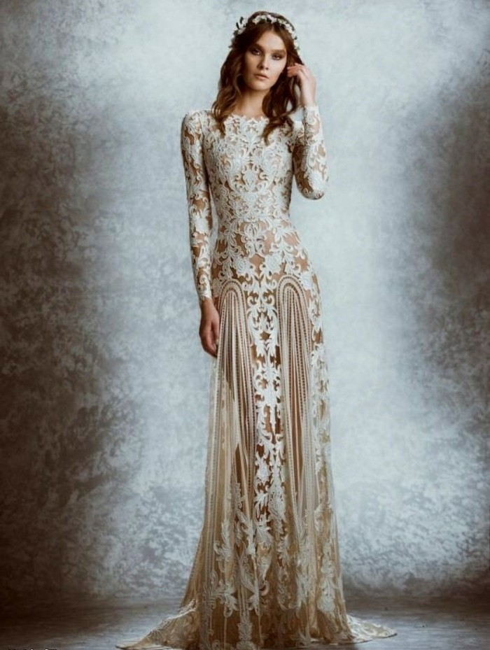 bohemian-chic-wedding-dress56