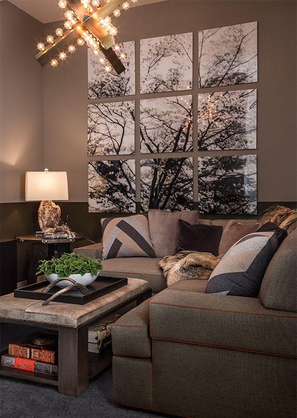 35 Inspiring Living Room Decorating Ideas For New Year ... on Living Room Decorating Ideas  id=92969
