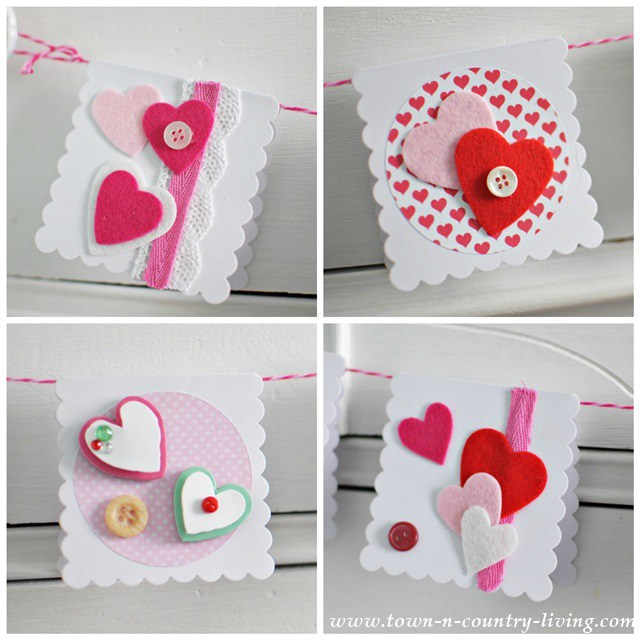 25 Easy Diy Valentines Day Gift And Card Ideas: 32 Fun And Easy Valentine's Crafts For Kids And Adults