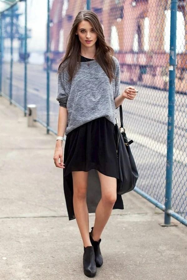 40 Cute Asymmetric Dresses To Wear This Summer 187 Ecstasycoffee