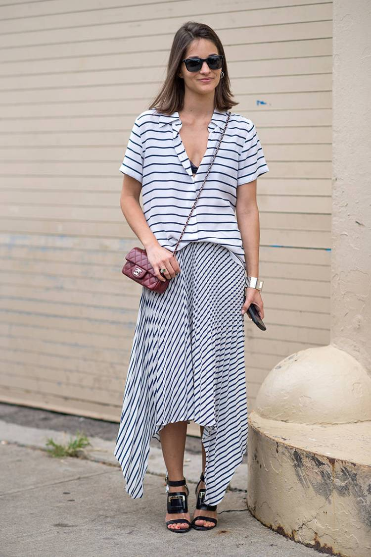 40 cute asymmetric dresses to wear this summer - ecstasycoffee