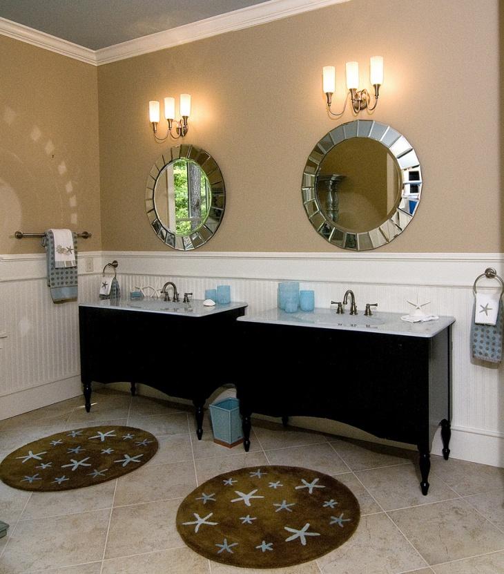 50 Fabulous Bathroom Mirror Design Ideas And Decor
